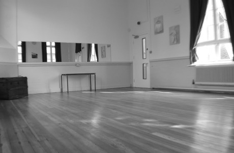 Studio for hire in Norwich for martial arts, teaching courses, seminars etc