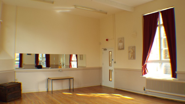 room for hire in norwich